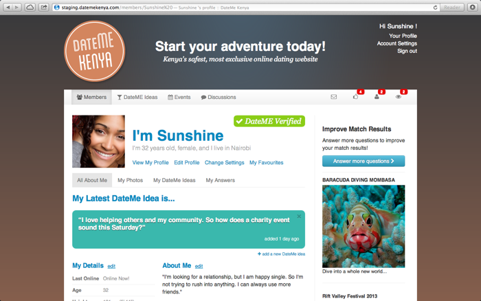 Exklusive Online-Dating-Websites